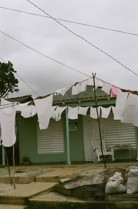 Cuba 16 | Foto: Benedetta Großrubatscher