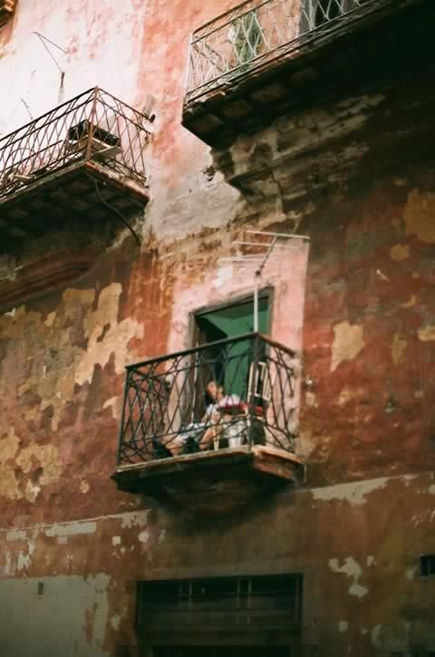 Cuba 27   Foto: Benedetta Großrubatscher