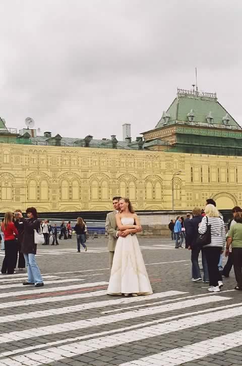 Moskow 2 | Foto: Benedetta Großrubatscher