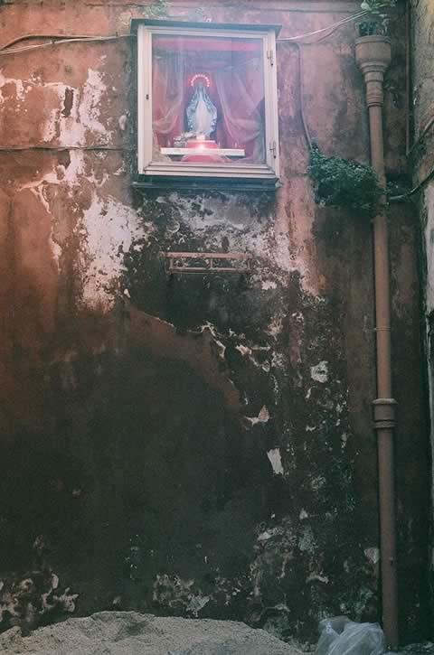 Napoli 1 | Foto: Benedetta Großrubatscher