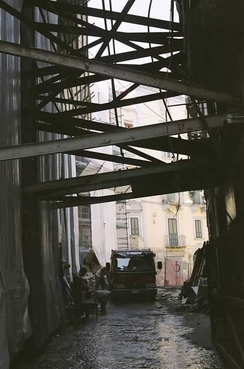 Napoli 0 | Foto: Benedetta Großrubatscher