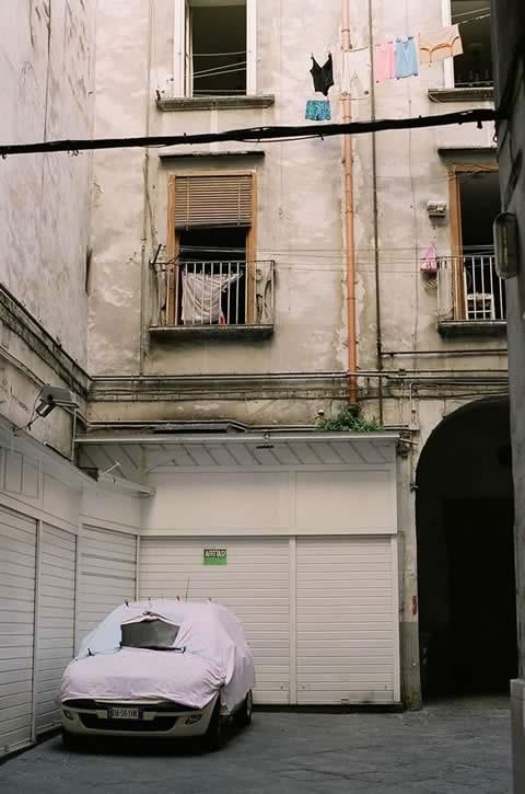 Napoli 3 | Foto: Benedetta Großrubatscher