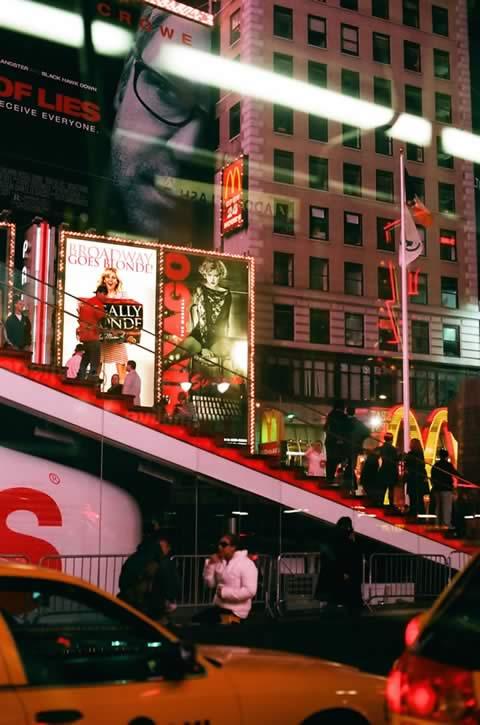 New York 15 | Foto: Benedetta Großrubatscher