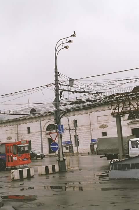 Moskow 21 | Foto: Benedetta Großrubatscher