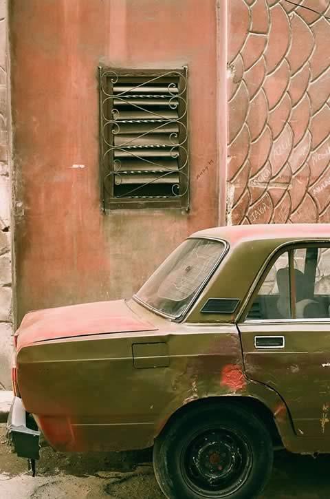 Cuba 29   Foto: Benedetta Großrubatscher