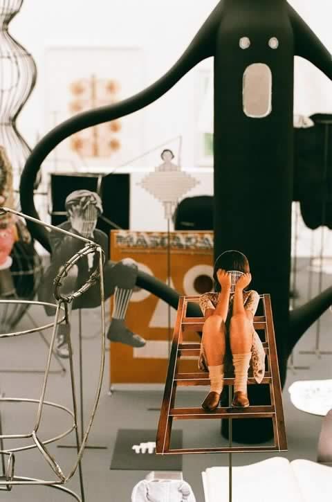 Biennale di Venezia 1   Foto: Benedetta Großrubatscher