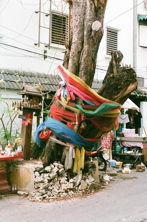 Thailand 4 | Foto: Benedetta Großrubatscher