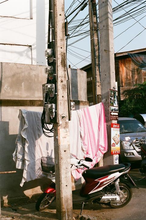 Thailand 27   Foto: Benedetta Großrubatscher