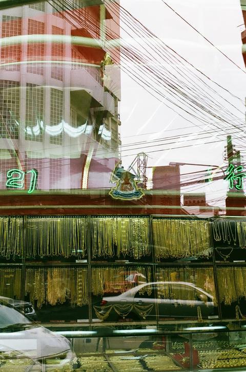 Thailand 33   Foto: Benedetta Großrubatscher