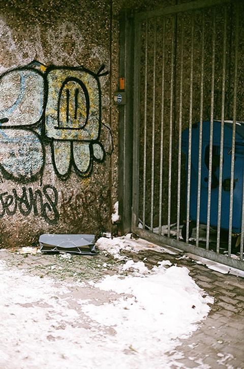 Italians in Berlin 5 | Foto: Benedetta Großrubatscher