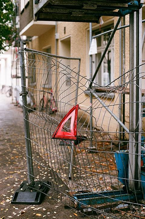 Italians in Berlin 10 | Foto: Benedetta Großrubatscher