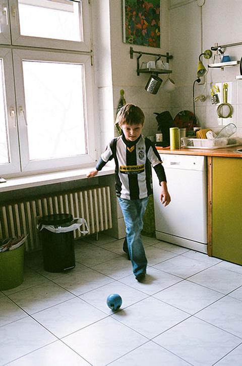 Italians in Berlin 13 | Foto: Benedetta Großrubatscher