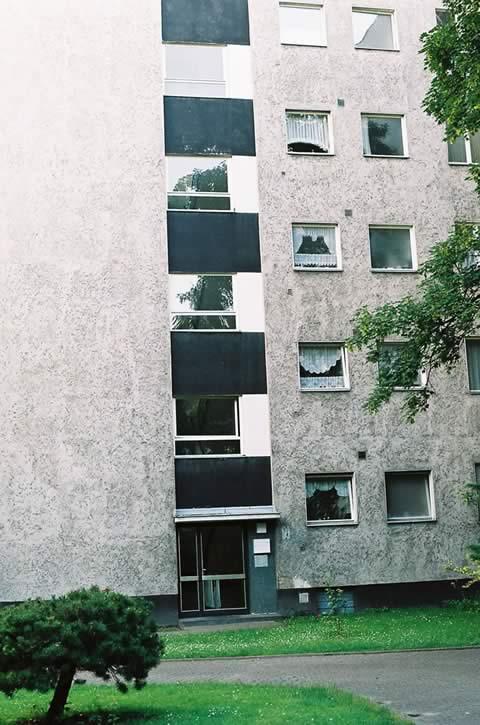 Berlin 12 | Foto: Benedetta Großrubatscher